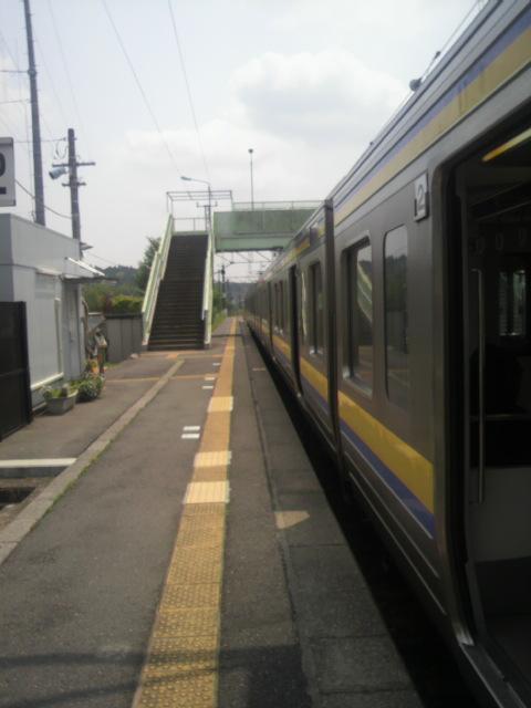 915◆最近は列車の人身事故が多い